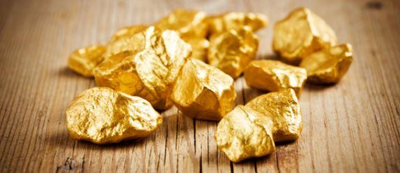 کاربرد سیانور سدیم در استخراج طلا
