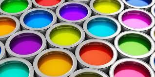 کاربرد متیل استات در رنگ