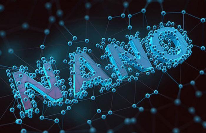 کاربرد پزشکی نانو ذرات تیتانیوم دی اکسید
