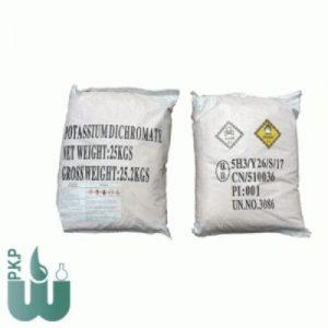 potasuim-di-chromate
