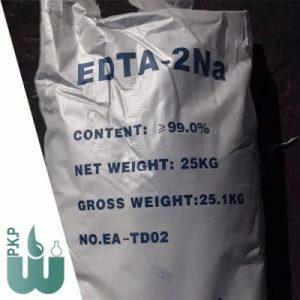 ادتا 2 سدیم edta 2