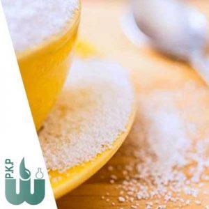 واردات اسید استئاریک