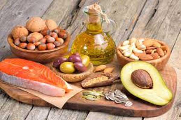 منبع غذایی استئاریک اسید