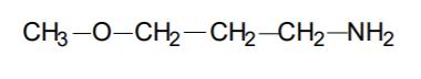 3 متوکسی پروپیل آمین (MOPA) پترو کیمیا