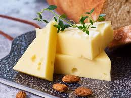 تری سدیم سیترات در تولید پنیر