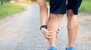درد عضلانی ناشی از اسید لاکتیک
