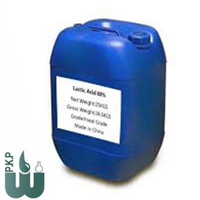 لاکتیک-اسید