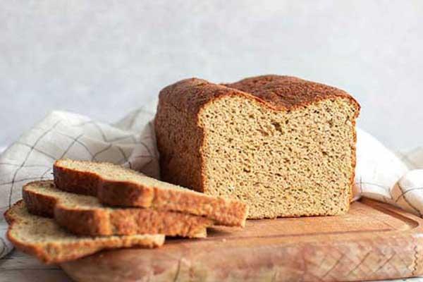 کاربرد پتاسیم کربنات در تولید نان