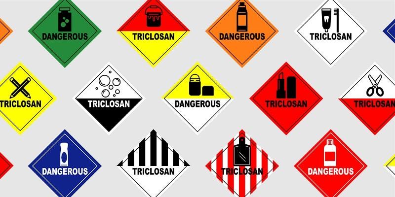 لیست مواد شیمیایی ممنوعه