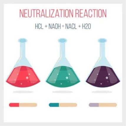 مواد شیمیایی تنظیم کننده pH